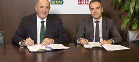 Uvesco firma un acuerdo con Iberdrola para el suministro de energía 100% verde