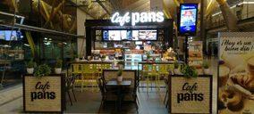 Café Pans llega a la T4 de Barajas