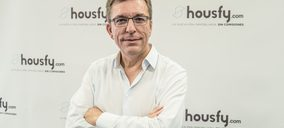 Javier Llanas se incorpora a Housfy