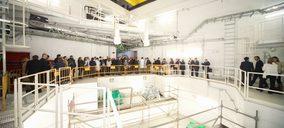 La Clínica Universidad de Navarra construye una unidad de terapia de protones