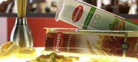 Pastas Romero pone el foco en el mercado asiático