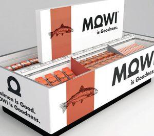 Marine Harvest lanza 'Mowi' para liderar el mercado del salmón de alta gama