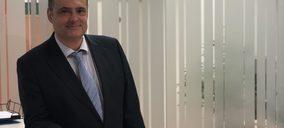 Eduardo Molero, nuevo director financiero de Larry Smith