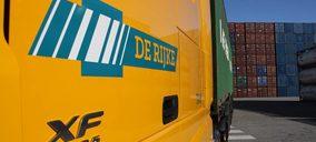 De Rijke gana tamaño en logística con un nuevo almacén
