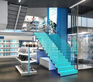 Isern amplió su tienda urbana de Vic