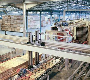 La cooperativa lana destinar 11 m a mejorar sus plantas noticias de construcci n en alimarket - Azulejos milladoiro ...