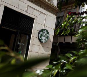 Starbucks ampliará su presencia en la zona de la Puerta del Sol