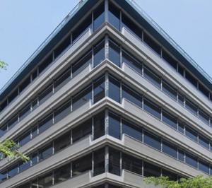 Colonial desarrolla 175.000 m2 terciarios en España