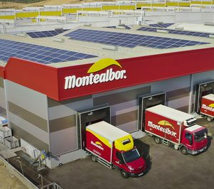 Montealbor invierte 4 M y reubica su actividad