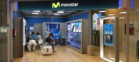 Complutel Movistar simplifica su estructura societaria
