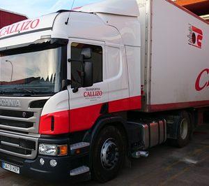 Transportes Callizo inaugura sus nuevas instalaciones de Huesca