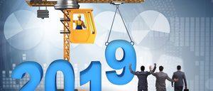 La construcción seguirá creciendo en España durante 2019