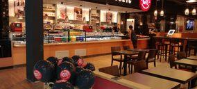 'Coffee Republic' y 'Santamaría' llegan a Gran Canaria de mano de Eat Out