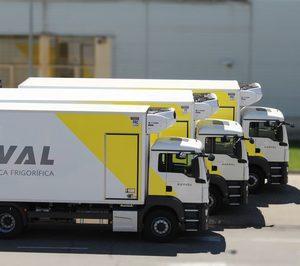 Narval se expande geográficamente con dos nuevos almacenes