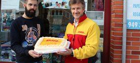 DHL Parcel Iberia abre 1.000 Service Point en un año
