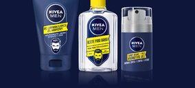 Nivea lanza una línea para el cuidado de la barba