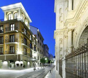 Eurostars anuncia la apertura de su quinto hotel en Granada