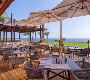El Ritz-Carlton Abama reforma y amplía su restaurante El Mirador