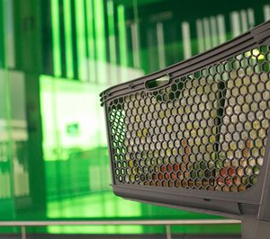 Mercadona reorganiza su red de supermercados en Girona