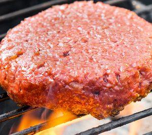 Las hamburguesas vegetales de Beyond Meat llegan al Nasdaq