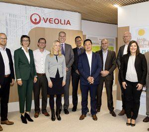 Tetra Pak se une a Veolia para reciclar el 100% de los componentes de sus briks