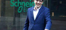 Schneider Electric nombra a Xavier Armengol vicepresidente de su negocio industrial