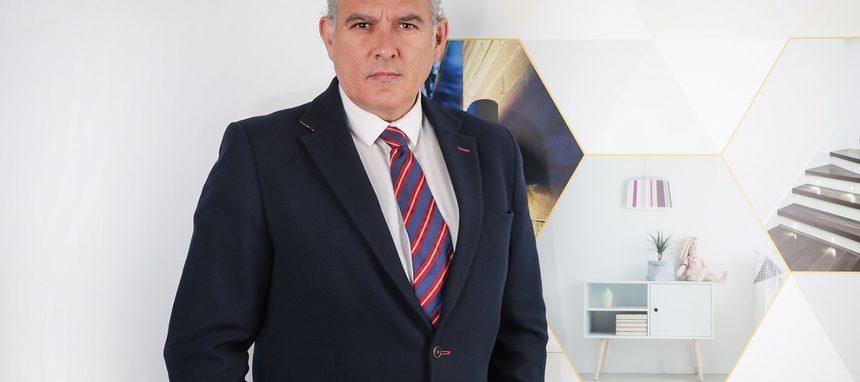 Sûlion nombra director comercial a Salvador Tejada