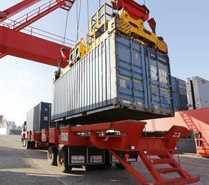 Terminal Port Nou finalizará el próximo año su traslado definitivo