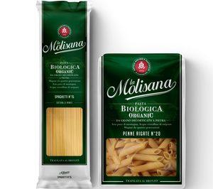 Delisur impulsa La Molisana en pasta premium
