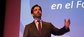 Borja Oria (Arcano Partners): El emprendedor con pasión engancha a los inversores