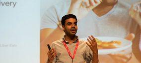 Rui Bento (Uber Eats): Uber cambia la forma en la que la gente piensa en la comida