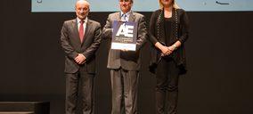 Schindler recibe el Sello de Oro en los Premios a la Excelencia Empresarial 2018 en Aragón
