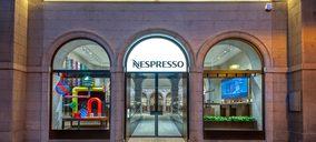 Nespresso invertirá 38 M€ en su planta de Romont