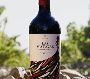 Axial Vinos saca su primera producción en Cariñena