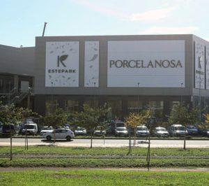 Porcelanosa abre las puertas de su nuevo establecimiento de Castellón