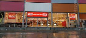 Froiz alcanza los dieciseis supermercados en Portugal