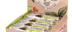 Chocolates Torras presenta la gama Bio Sin Azúcar