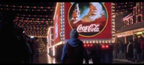 Coca-Cola recupera un spot de 1995 para esta Navidad