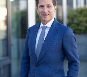 David Marquina, nuevo presidente de la socimi P3 Spain Logistic Parks