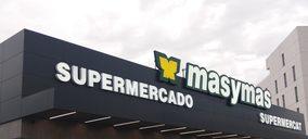 Juan Fornés supera los 110.000 m2 con su quinto supermercado del año
