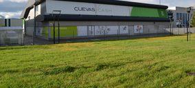 Grupo Cuevas sale de Galicia con la inauguración de un cash en Ponferrada