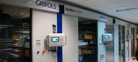 Grifols inicia conversaciones para invertir en la compañía china Shanghai RAAS