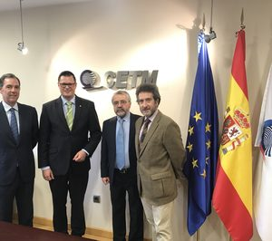 La CETM logra entrar en la asociación internacional IRU
