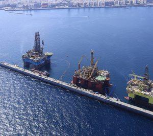 Hamilton y Cia. construye una terminal marítima y una zona logística