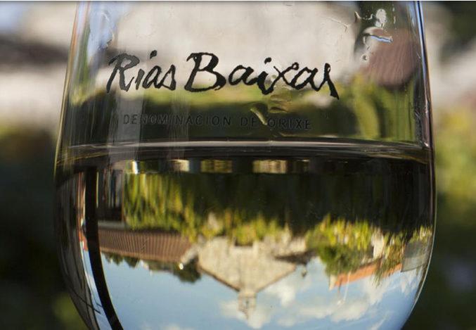 Los vinos de Rías Baixas muestran su posibilidad de guarda