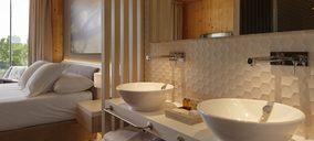 Hansgrohe equipa los baños del hotel Palacio Tondón de La Rioja