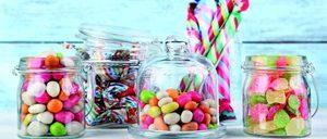 Informe 2018 del sector de caramelos y chicles