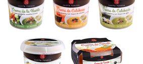 Santa Teresa ve gran potencial de crecimiento en cremas y gazpacho