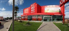 Kiwoko abre en Murcia y Mallorca y llega a las 125 tiendas