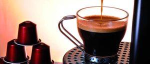 Informe 2018 del sector de cafés en España